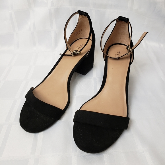 Women's Dress Shoe Wedge Heel